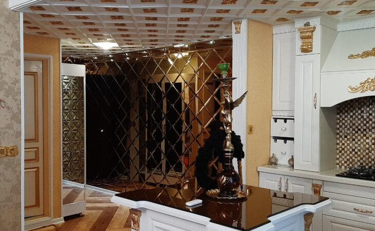 خرید آپارتمان 70 متری لوکس در سرعین