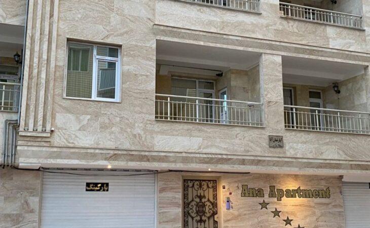فروش آپارتمان 75 متری در سرعین