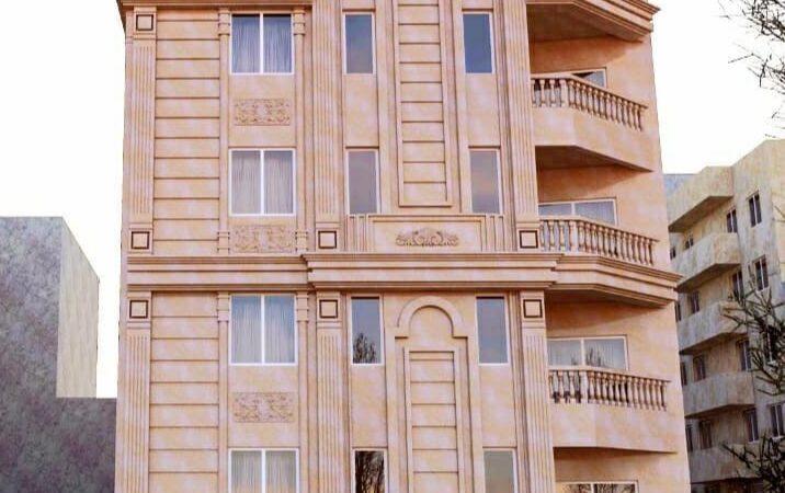 پیش فروش آپارتمان های 80 متری در سرعین