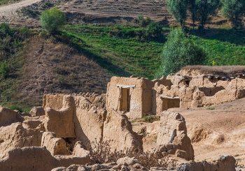 روستای تاریخی گنزق