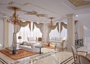 خرید خانه ویلایی و آپارتمانی در سرعین
