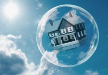 حباب بازار مسکن