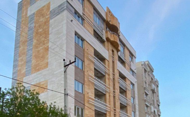 آپارتمان 120 متری در املاک سرعین